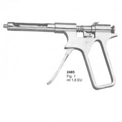 Syringes, Tweezers, Sterilizing & Lab Instruments