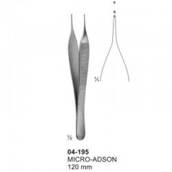 Delicate Tissue Forceps