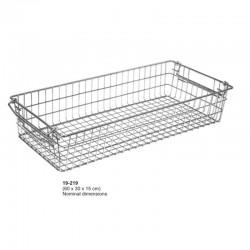 Sterilizing Baskets Trays